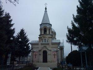 Biserica din Speia