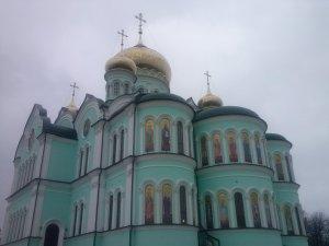 Mănăstirea de la Bănceni