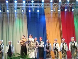"""Festivalului Internaţional de folclor autentic """"Să-mi cânţi, Cobzar"""""""