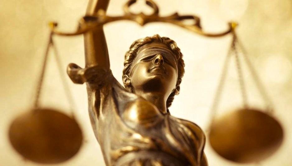 Themis - zeița dreptății